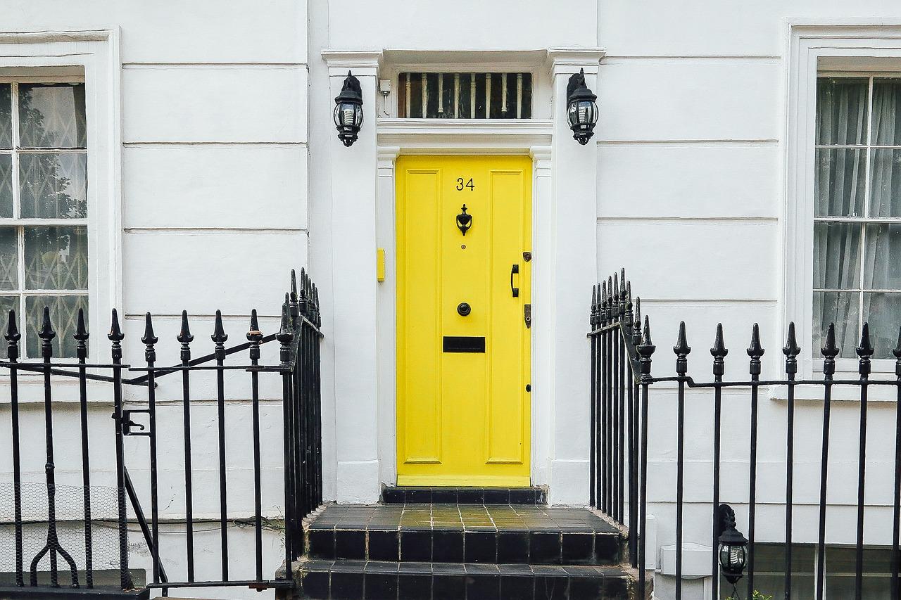 Quelques astuces pour bien choisir ses portes